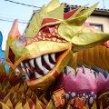 Carnaval de Terra Endins a Torelló