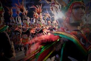 Tarragona - Carnaval (Foto: www.tarragona.cat)