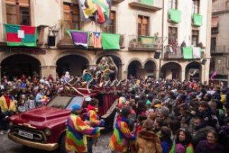 Solsona - Carnaval (Foto: www.carnavalsolsona.com)