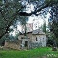 Ermita de Santa Justa i Santa Rufina