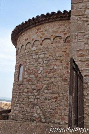 Lliçà d'Amunt - Església parroquial de Sant Julià