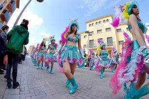 Santa Margarida i els Monjos - Carnaval (Foto: Ajuntament de Santa Margarida i els Monjos)