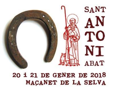 Maçanet de la Selva - Botifarrada i Festa de Sant Antoni
