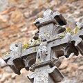 Creu de terme de la Vila Vella