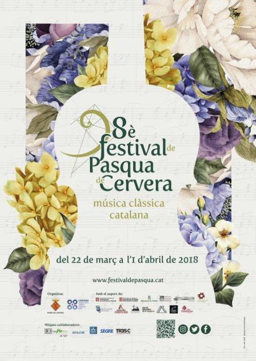 Cervera - Festival de Pasqua