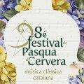 Festival de Pasqua de Cervera