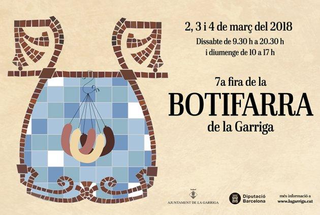 La Garriga - Fira de la Botifarra
