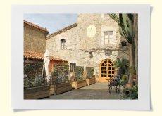 Sant Antoni de Vilamajor - Restaurant Can Llança