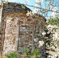 Ermita de la Salut o Santa Eulàlia de Madrona