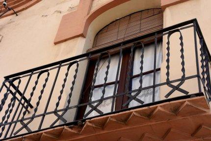 El Papiol - Avinguda de la Generalitat - Cal Joanet de l'Hostal