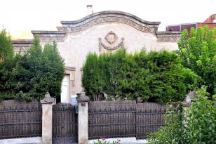 El Papiol - Avinguda de la Generalitat - Casa Av. Generalitat 7 i 7b