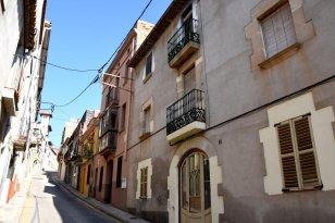 El Papiol - Carrer Barcelona