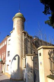 El Papiol - Casa Carrer del Carme, 33