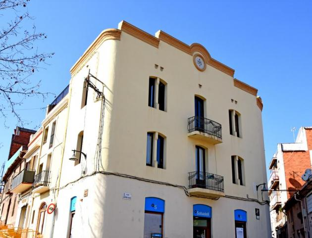 El Papiol - Hotel Palacios