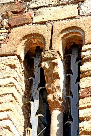 El Papiol - Ermita de la Salut o Santa Eulàlia de Madrona