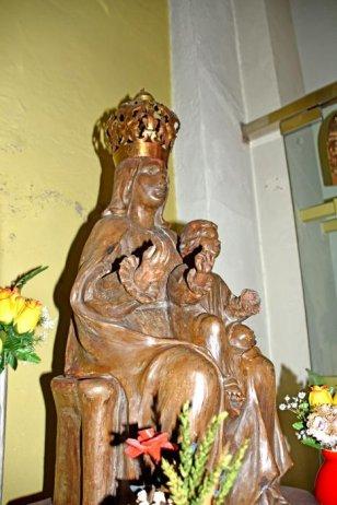 El Papiol - Església parroquial de Santa Eulàlia