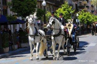 Tarragona - Tres Tombs