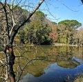 Embassament els tres llacs i torre d'en Llobet