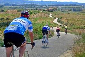Sant Martí Sarroca - La Pedals de Clip (Foto: www.lapedalsdeclip.cat)