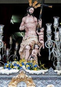 L'Hospitalet de Llobregat - Setmana Santa (Foto: A.C.A. Cofradía 15+1)