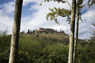 Hostalric - Rutes a peu per connectar amb la natura (Foto: Ajuntament d'Hostalric)