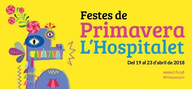 L'Hospitalet de Llobregat - Festes de Primavera