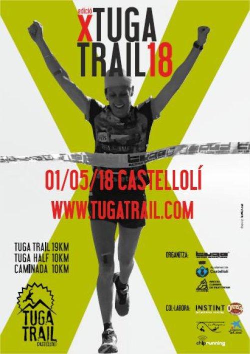 Castellolí - Tuga Trail