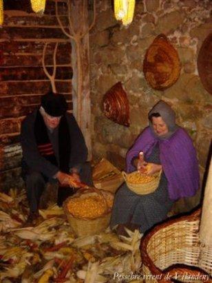 Navès - Pessebre vivent de Vilandeny (Foto: Pessebre vivent de Vilandeny)