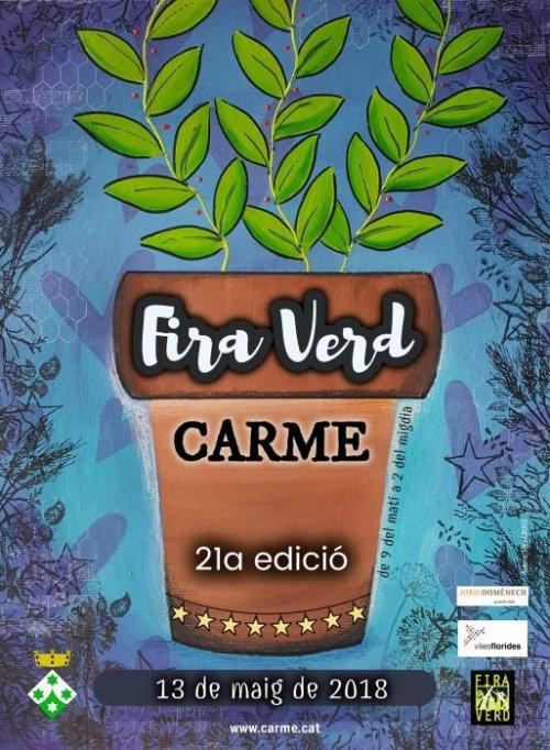 Carme - Fira Verd