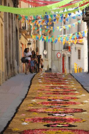 Sant Sadurní d'Anoia - Festa dels Barris