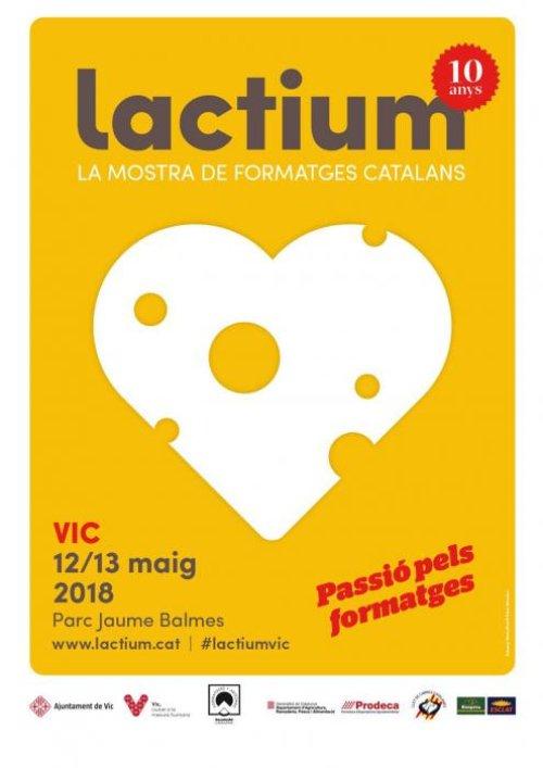 Vic - Lactium