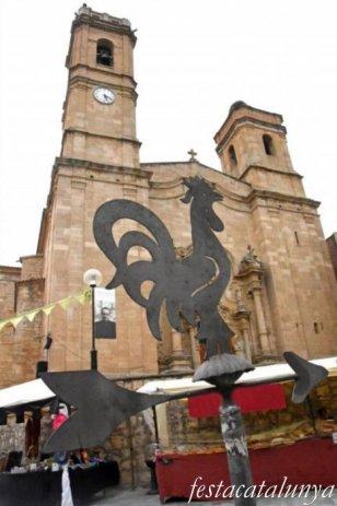Baronia d'Aitona - Mercat de Cultura i Tradicions