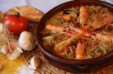 Campanya Gastronòmica Els Fideus a la Cassola de Tossa de Mar