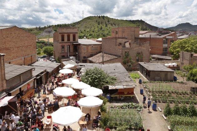 Igualada - REC.0 (Foto: www.rec0.com)