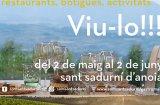 Gastromaig a Sant Sadurní d'Anoia