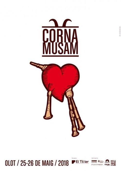Olot - Cornamusam