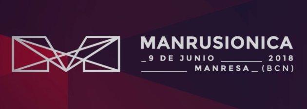 Manresa - Manrusionica