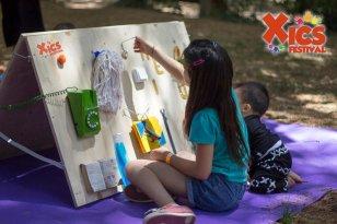 Moià - Xics Festival (Foto: www.xicsfestival.com)