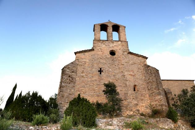 La Llacuna - Aplec del Castell Sant Pere de Vilademàger