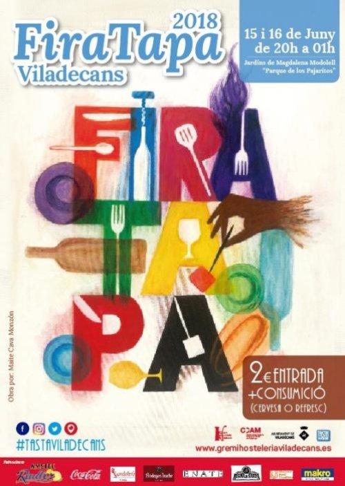 Viladecans - Fira Tapa