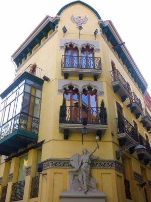 Olot - La Cua del Drac (Foto: DINAMIG)
