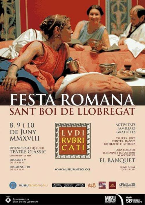 Sant Boi de Llobregat - Ludi Rubricati