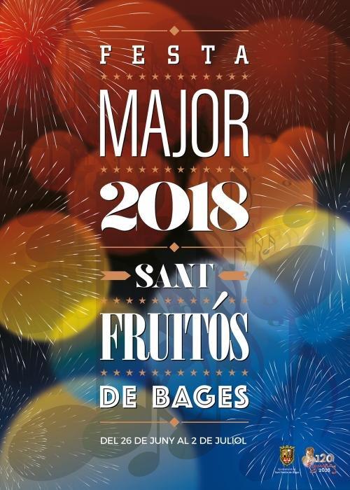 Sant Fruitós de Bages - Festa Major