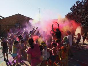 La Pobla de Claramunt - Festa Major (Foto: Ajuntament de La Pobla de Claramunt)