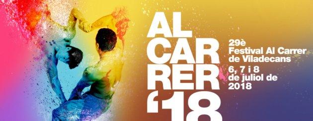 Viladecans - Festival Al Carrer