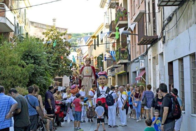 Sant Andreu de Llavaneres - Festa Major de La Minerva (Foto: Ajuntament de Sant Andreu de Llavaneres)