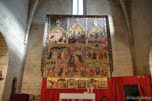 Rubió - Missa del Gall