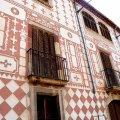 Ca n'Ametller, actual Museu Municipal de Molins de Rei ***
