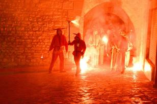 La Llacuna - Festa Major (Foto: Ajuntament de La Llacuna)