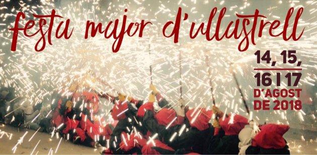 Ullastrell - Festa Major 2018